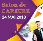 Salon de Cariere CFDP 2018